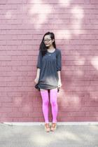 Pink Stems
