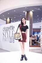Clozette Style Party