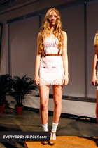 Leila Shams Spring/Summer 2013: &quot;We Were Going for a 70&#x27;s Porn Look&quot;