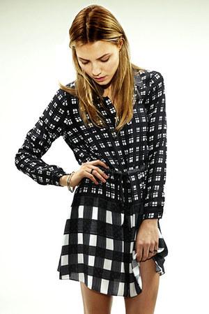 Margarita Saplala skirt - Margarita Saplala blouse