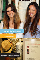 Banana Republic After 5 Event SF