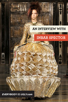 An Interview with Inbar Spector Spring/Summer 2012