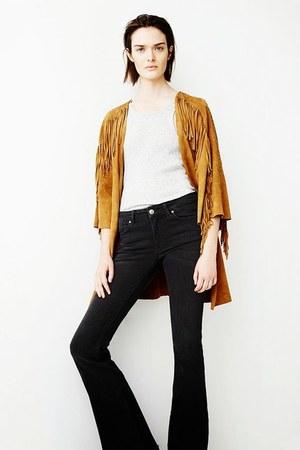 blazer Zara home decor