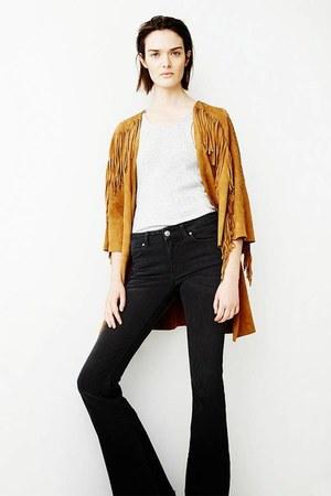 blazer Zara accessories