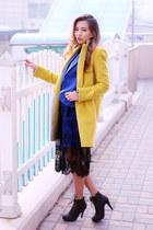 blue Yesstyle blazer