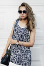 Navy-shop-the-mint-dress-navy-polette-sunglasses-white-missguided-sandals