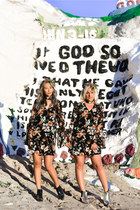 Editorial Shoot in Salvation Mountain