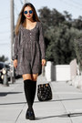 Black-macys-boots-black-minkpink-dress-black-deux-lux-bag