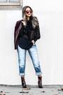 Sky-blue-jcpenney-jeans-ruby-red-jcpenney-jacket-black-jcpenney-blouse