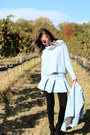 Light-blue-blackfive-jacket-light-blue-knit-forever-21-sweater