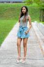 White-zappos-heels
