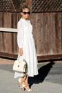Ivory-chicwish-dress-ivory-poupee-de-papier-bag