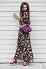 Black-style-moi-dress-maroon-justfab-bag-red-shoedazzle-sandals