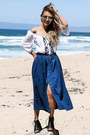 Black-public-desire-boots-white-band-of-gypsies-top-navy-free-people-skirt