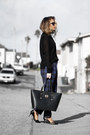 Black-h-m-sweater-black-nuciano-bag-navy-jord-watch