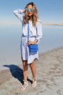 Periwinkle-dynamite-dress-blue-yesstyle-bag-white-universal-sandals
