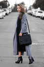 Black-luluscom-boots-black-forever-21-dress-heather-gray-lulus-coat