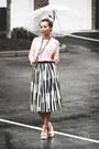 Heather-gray-susanna-galanis-necklace-white-chicwish-skirt
