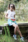 Sky-blue-zappos-sneakers-sky-blue-mr-gugu-miss-go-skirt