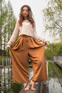 Bronze-kpopsicle-pants