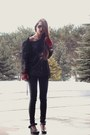 Black-vintage-shoes-black-tjmaxx-leggings-black-forever21-top