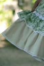 Aquamarine-handmade-rabbit-heart-shop-skirt-off-white-bodyline-shoes