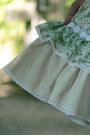 Aquamarine-handmade-rabbit-heart-shop-skirt-off-white-bodyline-shoes