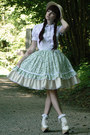 Off-white-bodyline-shoes-white-anna-house-blouse