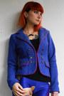 Black-vagabond-shoes-blue-lovelysally-leggings-blue-new-yorker-blazer
