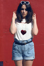 Blue-aliexpress-shorts-white-retro-heart-zerouv-sunglasses