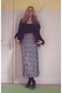 Zara-jacket-thrifted-skirt
