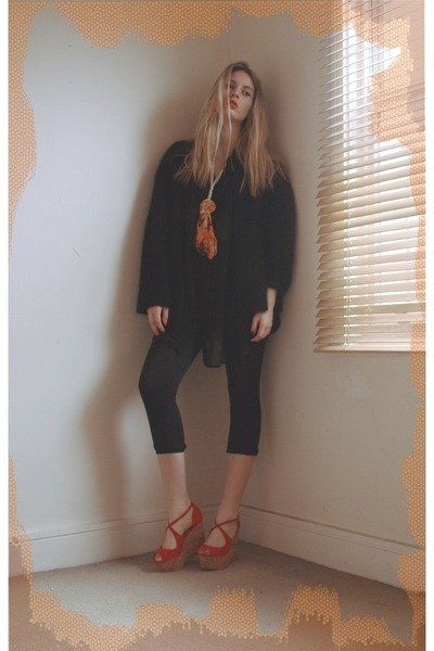 Zara shoes - Primark shirt