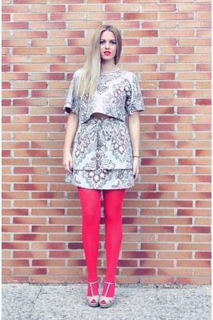 my own design skirt - my own design skirt - my own design top