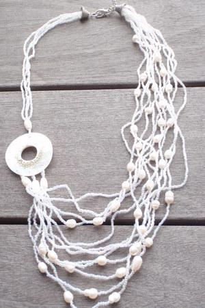Rachel Marie Designs necklace