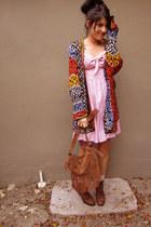 Hippie CandyStriper