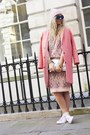 Salmon-boyfriend-coat-topshop-coat-bubble-gum-river-island-skirt