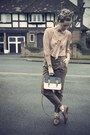 Vintage-shoes-primark-bag-zara-pants-primark-blouse