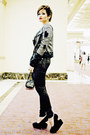 Black-leopard-print-hot-topic-jeans-black-sequined-topshop-blazer-black-liz-