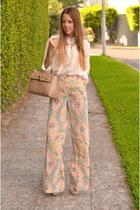 Jessica Simpson pants