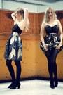 Own-design-skirt