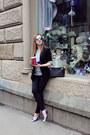 Topshop-jeans-zara-jacket-d-g-bag-asos-sunglasses-stradivarius-t-shirt