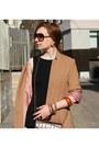 Camel-h-m-coat-black-asos-dress-dark-brown-marina-de-golle-bag