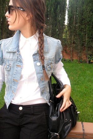 denim jacket for everything
