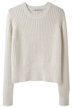 boxy Alexander Wang sweater