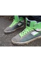 Element shoes