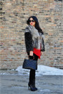 B-by-brian-atwood-boots-faux-fur-zara-coat-citzens-jeans-chanel-bag