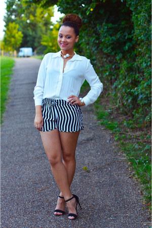 Primark shirt - Primark shorts