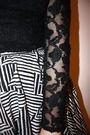 Black-vintage-dress-gray-topshop-skirt-black-vintage-purse-black-wedins-bo