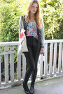 Black-vintage-boots-heather-gray-varsity-ebay-jacket-aquamarine-floral-h-m-t