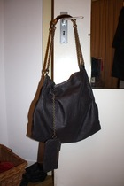 gray Stella McCartney purse